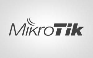 MikroTik RouterOS